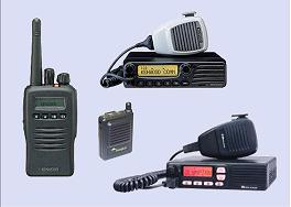 Two-Way Radio Systems
